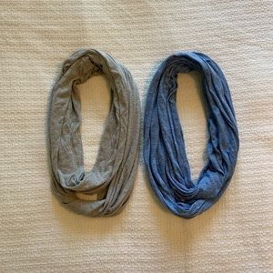 ♾Two Target infinity scarves!♾